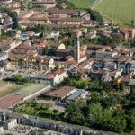Riprese-aeree-di-Corteolona-in-provincia-di-Pavia