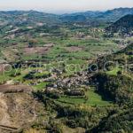 Riprese-aeree-Ponte-Nizza-fraz-Carmelo-provincia-di-Pavia