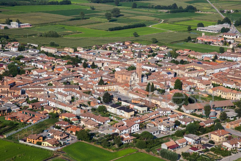 Riprese-aeree-Ottobiano-provincia-di-Pavia