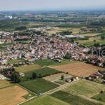 Riprese-aeree-Pieve-Porto-Morone-provincia-di-Pavia