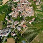 Riprese-aeree-fraz-Pometo-Colli-Verdi-in-provincia-di-Pavia