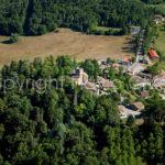 Riprese-aeree-Torre-Degli-Alberi-Colli-Verdi-in-provincia-di-Pavia
