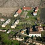 Riprese-aeree-Frascarolo-Abbazia-Acqualunga-provincia-di-Pavia