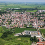 Riprese-aeree-di-Confienza-in-provincia-di-Pavia