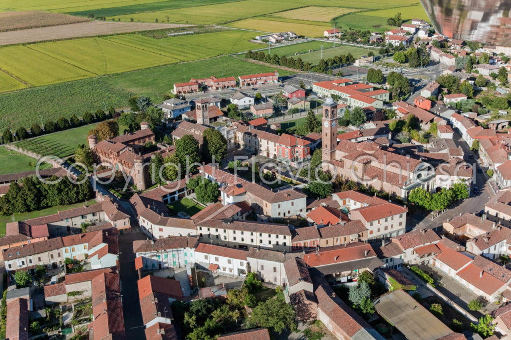 Riprese-aeree-Frascarolo-in-provincia-di-Pavia