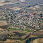 Riprese-aeree-Lomello-in-provincia-di-Pavia