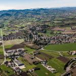 Riprese-aeree-Montebello-della-Battaglia-provincia-di-Pavia