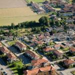 Riprese-aeree-Linarolo-in-provincia-di-Pavia