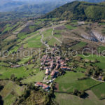 Riprese-aeree-Zavattarello-frazione-Rossone-provincia-di-Pavia