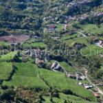 Riprese-aeree-frazione-casa-villa-Romagnese-provincia-di-Pavia