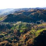 Riprese-aeree-Zavattarello-frazione-Roosone-provincia-di-Pavia
