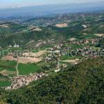 Riprese-aeree-val-di-Nizza-provincia-di-Pavia