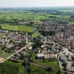 Riprese-aeree-Tromello-provincia-di-Pavia