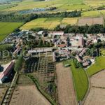 Riprese-aeree-Villa-Biscossi-provincia-di-Pavia