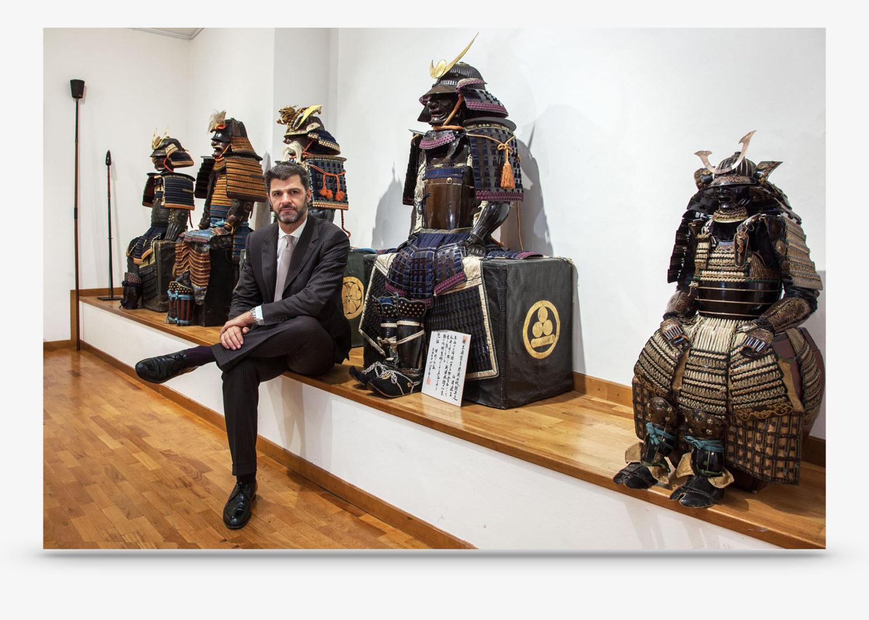 fotografo-di-interni-Milano-galleria-arte-giapponese