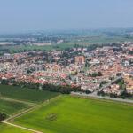 Riprese-aeree-Siziano-provincia-di-Pavia
