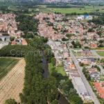 Riprese-aeree-Villanterio-provincia-di-Pavia
