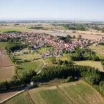 Riprese-aeree-Vistarino-provincia-di-Pavia