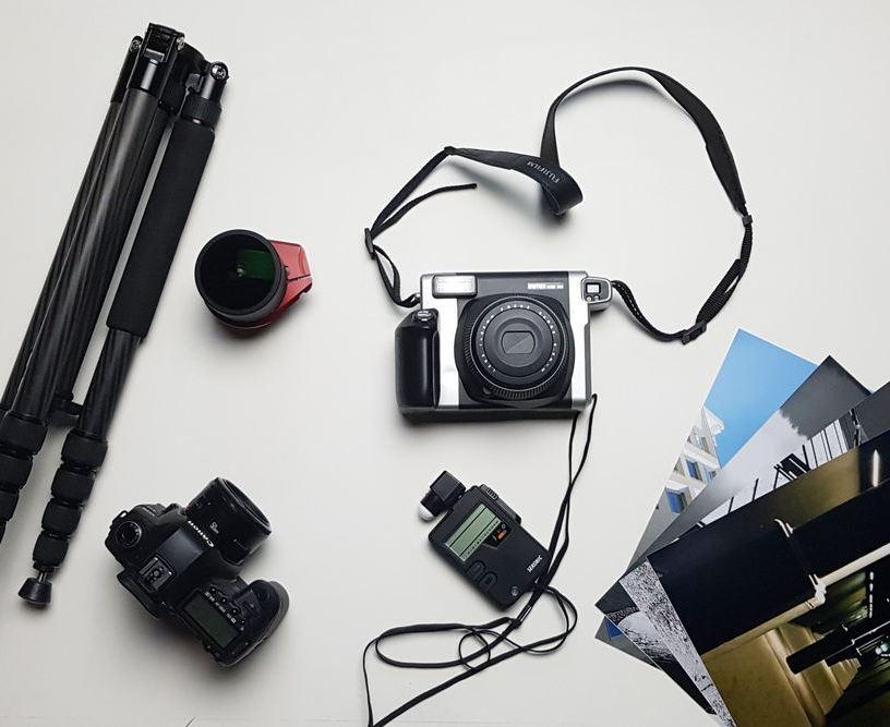 corso-di-fotografia-le-atrezzature